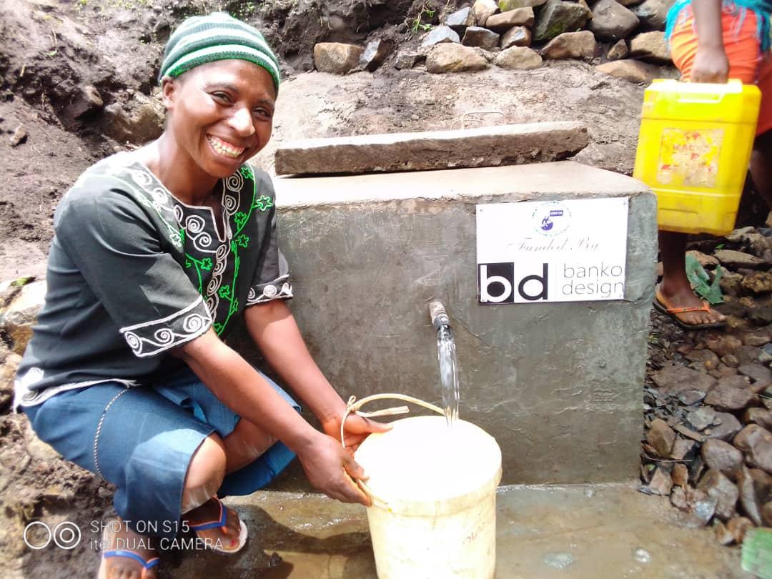 Water, sanitation and hygiene (WASH) promotion